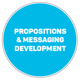 Propositions & Messaging
